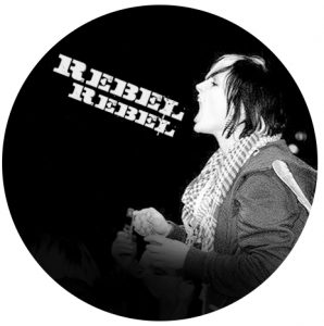 Rebel Rebel: Under the Radar